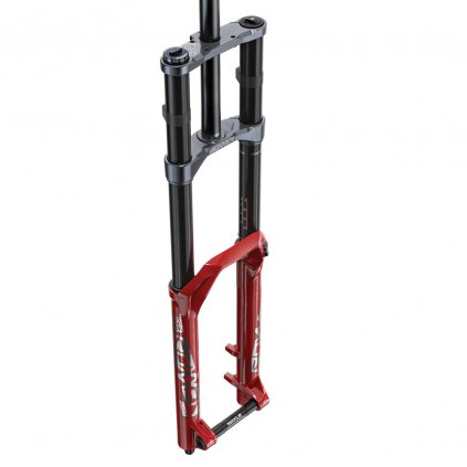 Vidlice Rock Shox Boxxer Ultimate RC2 27 SB 200 RED SH 46 C2 00.4020.168.001
