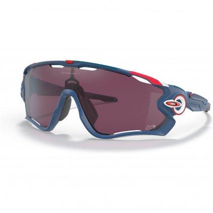 Brýle Oakley Jawbreaker Tour de France Poseidon / PRIZM Road Black