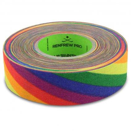 Páska RenFrew Rainbow