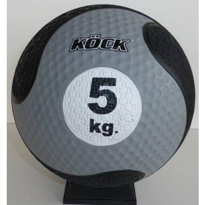 Medicinball 5 kg