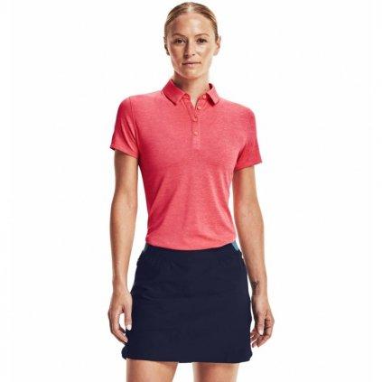 UA Zinger Short Sleeve Polo
