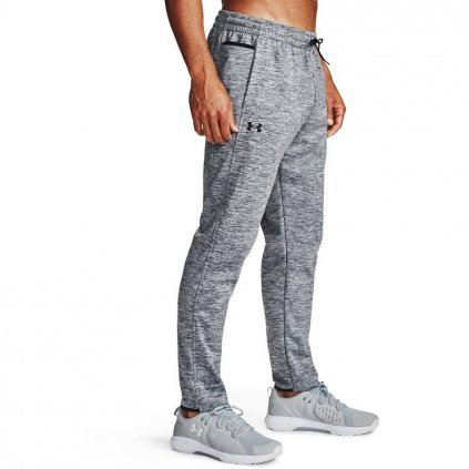 UA Armour Fleece Twist Pants