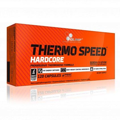Thermo Speed, 120 kapslí, Olimp