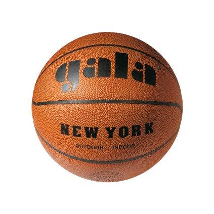 Katalog 2016 Míč basketbalový Gala New York