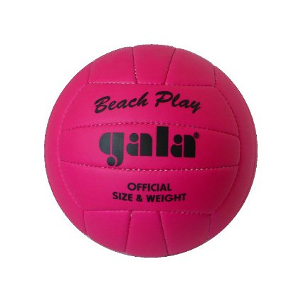 Katalog 2016 Míč pro plážový volejbal Gala Beach Play