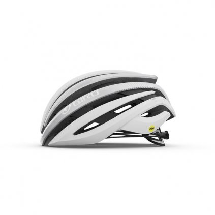 Helma Giro Cinder MIPS, Mat White Velikost: L (59 - 63cm)