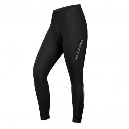 Endura Dámské elastické kalhoty FS260-Pro Thermo Tight do pasu, Černá Barva: Černá, Velikost: S