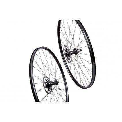 Hunt Wheels Zapletená kola HUNT E_Enduro Wide Typ ořechu: Shimano MicroSpline (12s)