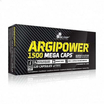 Olimp Sport Nutrition Argi Power 120 tablet