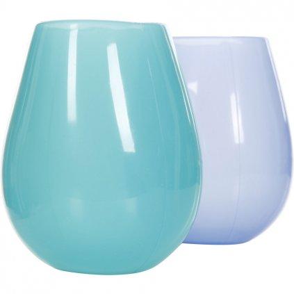 VINKO - SILICONE GLASSES