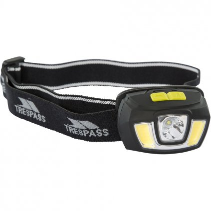 BLACKOUT - 250LM LED HEADTORCH