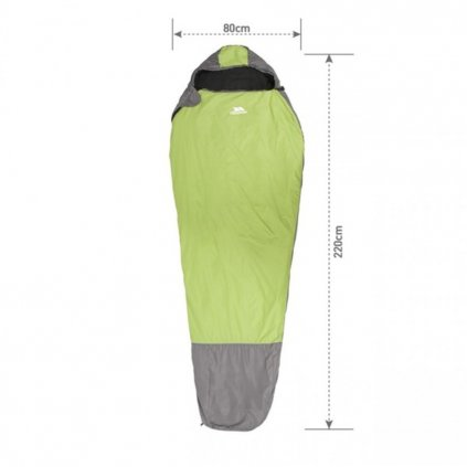 STUFFY - LIGHTWEIGHT SLEEPING BAG