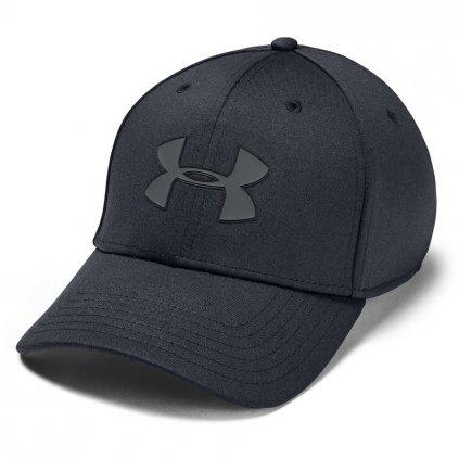 Pánská kšiltovka Under Armour Twist Stretch Cap