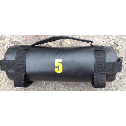 Powerbag, 5 kg, Bear foot,