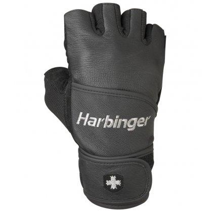 "Fitness rukavice, Classic Wrist Wrap 130, Harbinger, ""S"""