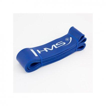 HMS odporová guma, modrá