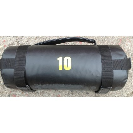 Powerbag, 10 kg, Bear foot