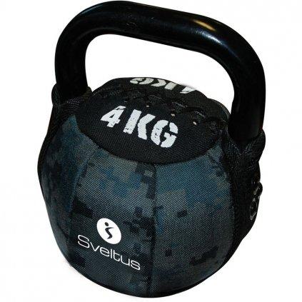 Soft kettlebells 4kg
