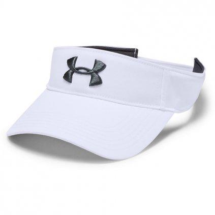 Kšiltovka Under Armour Men's Core Golf Visor