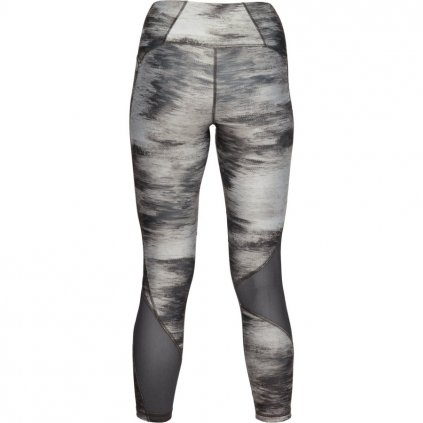 HG Armour Ankle Crop Print