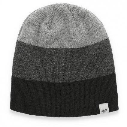 Zimní čepice CAP CAM010