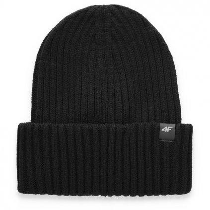 Zimní čepice CAP CAM007