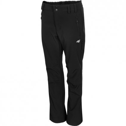 Dámské kalhoty WOMEN'S TROUSERS SPDT001
