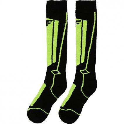 Dětské zimní ponožky BOY'S SKI SOCKS JSOMN001