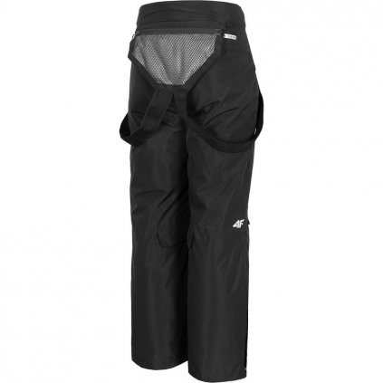 Dětské lyžařské kalhoty BOY'S SKI TROUSERS JSPMN001
