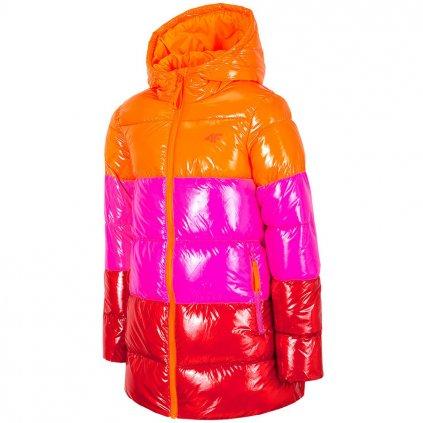 Dětská bunda GIRL'S JACKET JKUDP002