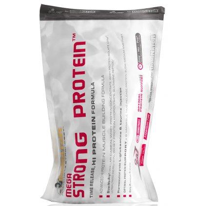 Mega Strong Protein, Olimp, 700 g, Čokoláda