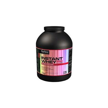 Instant Whey PRO, 4,4kg, Reflex Nutrition, Čokoláda