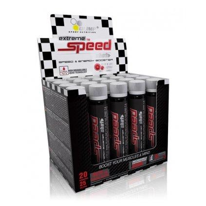 Extreme Speed Shot, 1 x 25 ml, Olimp