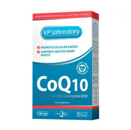 VPLab COq10 30 kapslí, Koenzym Q10