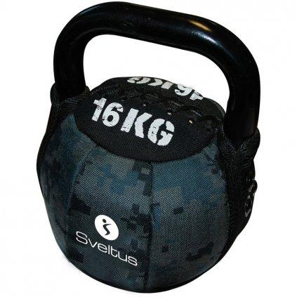 Soft kettlebells 16kg