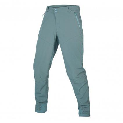 Voděodolné kalhoty Endura MT500 Spray Trouser - Černá, XL