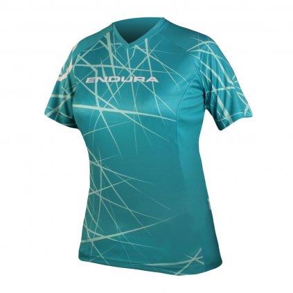 Dámské triko Endura Singletrack
