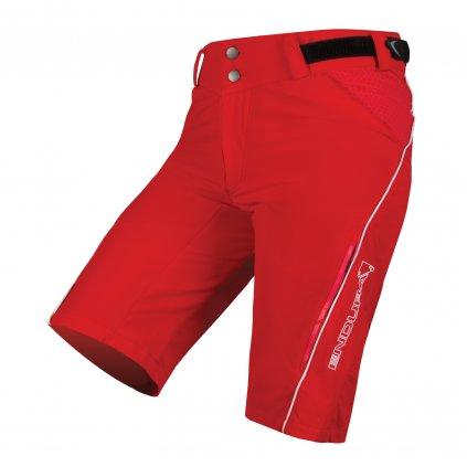 Dámské volné kraťasy Endura Womens Singletrack Lite Shorts
