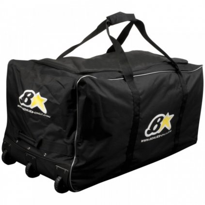 Brankářská taška Brian's Wheel Bag