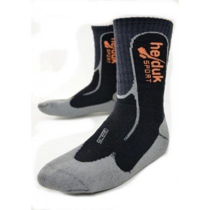 Ponožky Hejduksport