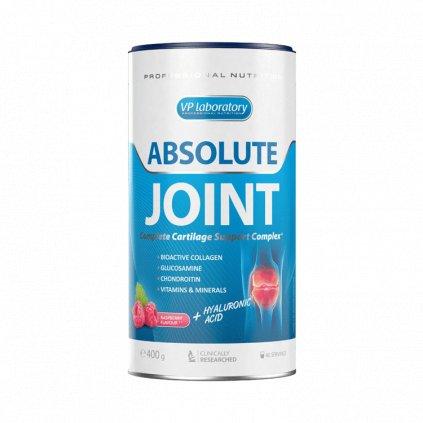 VPLab ABSOLUTE JOINT 400g, komplexní kloubní výživa v prášku s příchutí