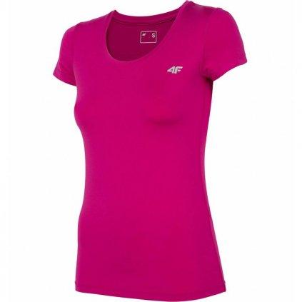 Dámské triko WOMEN'S FUNCTIONAL T-SHIRT TSDF002