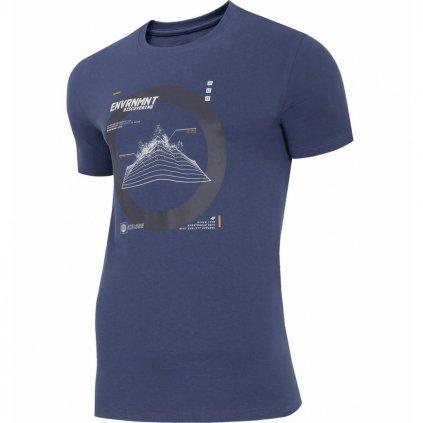 Pánské triko MEN'S T-SHIRT TSM014