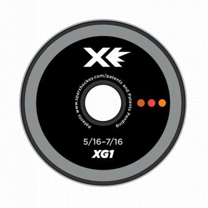 Brusný kotouč Sparx PS100 Cross Grinding Ring