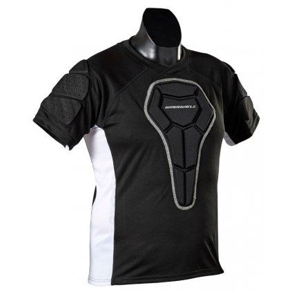 Triko Winnwell RH Padded Shirt Basic SR