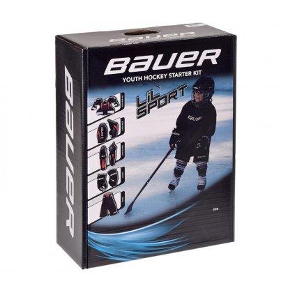 Sada Bauer Lil Sport Yth Kit