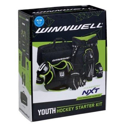 Dětská sada Winnwell Starter Kit YTH