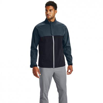 Pánská bunda Under Armour Stormproof Golf Rain Jacket