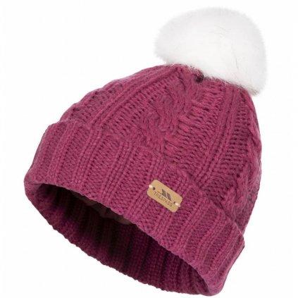 Zimní čepice ASHLEIGH - KIDS HAT