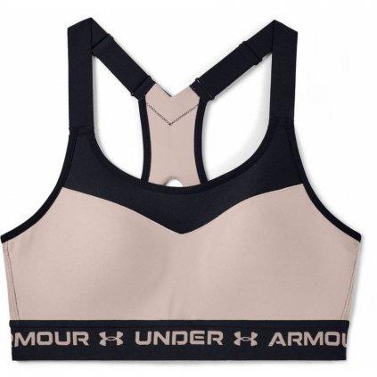 Dámská sportovní podprsenka Under Armour Armour High Crossback Bra